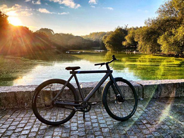 Bicicleta Eletrica VanMoof S3 - Como Nova