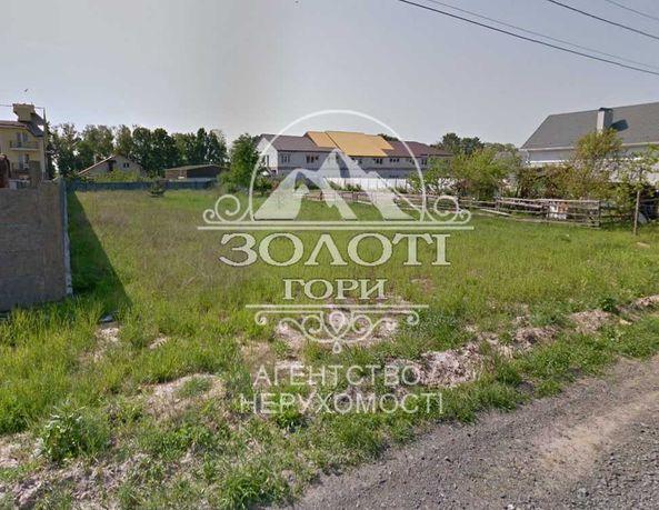 Продаж земельної ділянки в с. Стоянка 15 соток.
