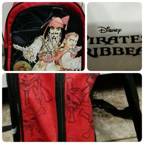 Plecak szkolny Piraci z Karaibów