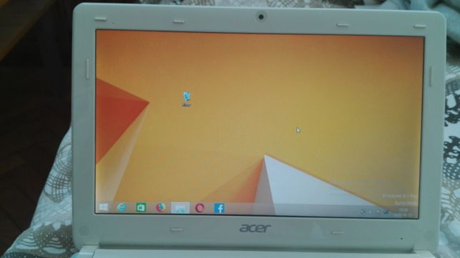 laptop acer aspire one d270