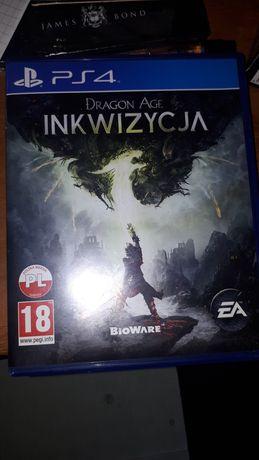 Gra PS4 Dragon Age