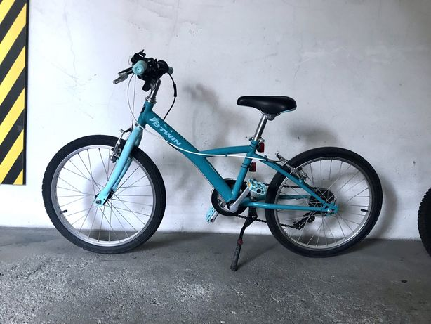 Bicicleta até aos 9 anos