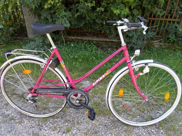 Tanie rowery -   Tanie rowery  -damka 28-Alpina