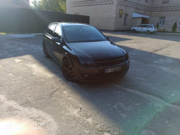 Opel astra Опель астра