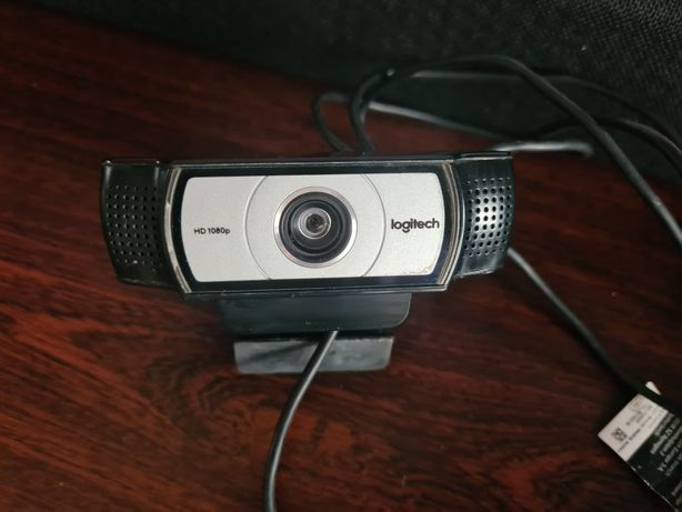 Web-камера Logitech C930c