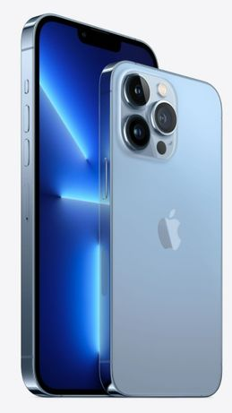 iPhone 13 Pro 128 GB NOVO Selado