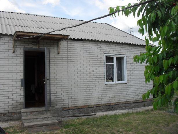 Продам дом в с.Владимировское