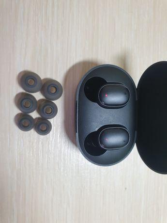 Sluchawki bezprzewodowe xiaomi