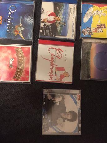 CDS música
