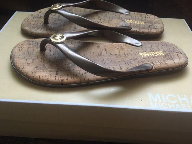 Сланцы Michael Kors