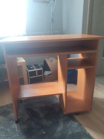 Biurko+krzesło