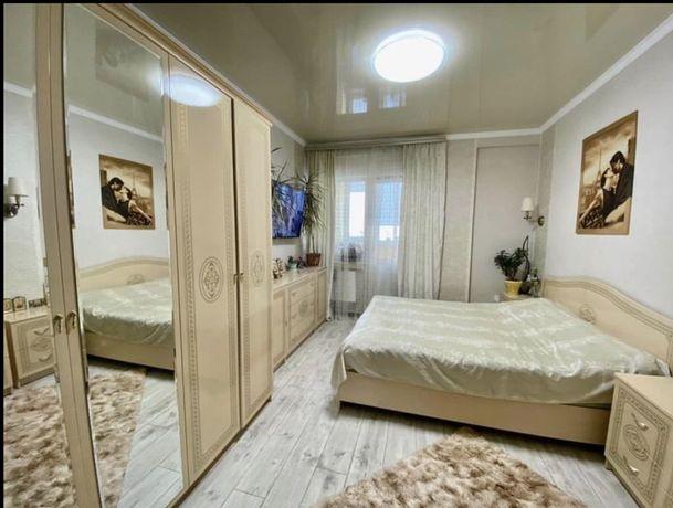 Продам 2 кімнатну в Новобудові з ремонтом! А