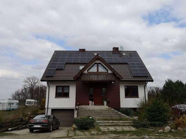 Instalacja Fotowoltaiczna 5 kWp Sofar i Q-CELLS G9 390 Bez Zaliczek