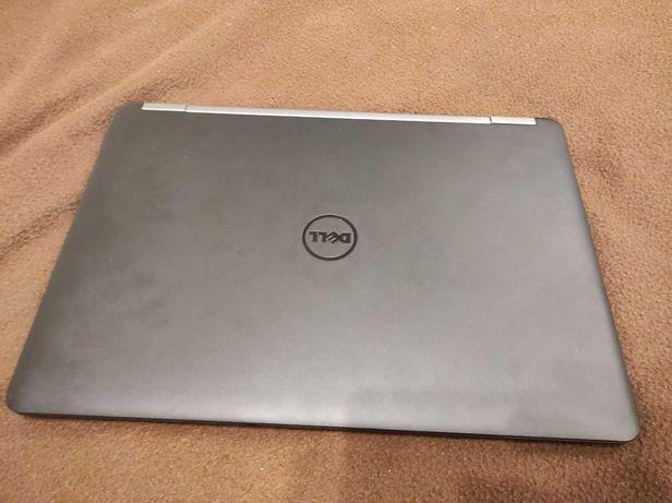 """Dell Latitude e7470 14"""" Core i5/8gb RAM/256gb M2 SSD/1920*1080"""