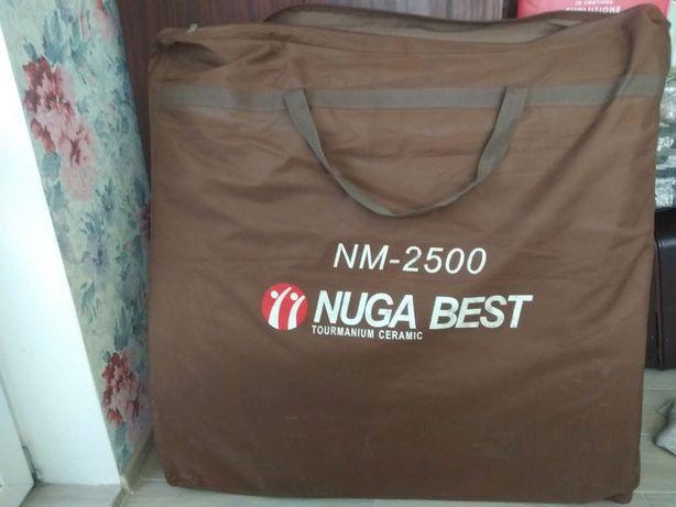 Турманиевый ковер NUGA BEST NM-2500