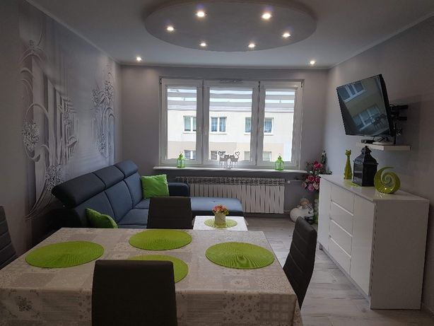 "Apartament "" Magdalenka""w Helu."
