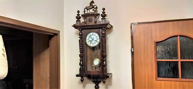 Kienzle ,ładny, stylowy zegar wiszący