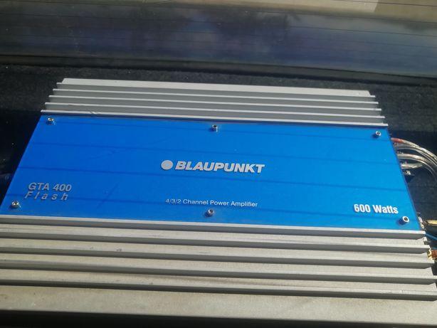 Продам сабвуфер с усилителем Blaupunkt