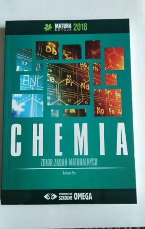 Zbiór zadań maturalnych chemia, Barbara Pac 2018