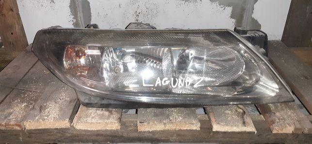 Lampa prawa laguna 2