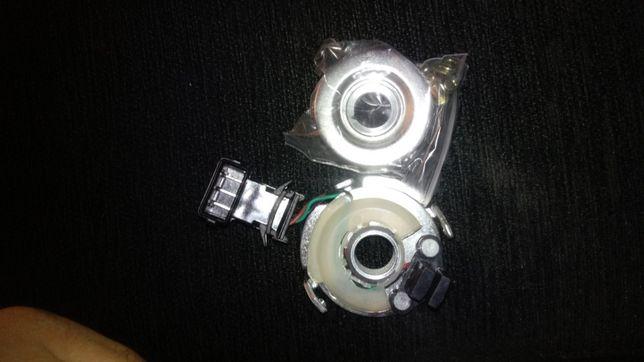 Sensor de impulso de ignição (transmissor de Hall) VAG