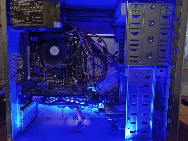 Мощный компьютер 4 ядра gtx650
