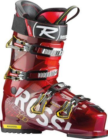 Ботинки лыжные Rossignol р.30-30.5 Flex100 2018