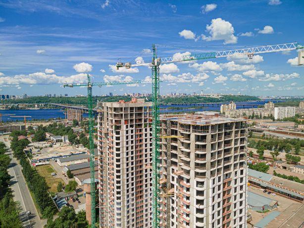 1-комнатная квартира 38м2 продажа в ЖК Урловский-2, выгодная цена