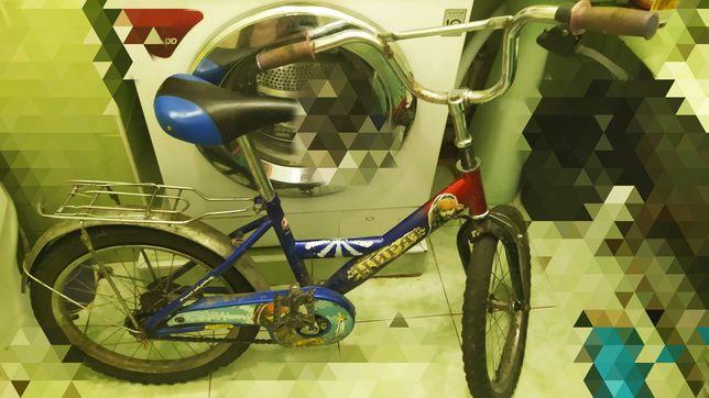 Велосипед 18.      .