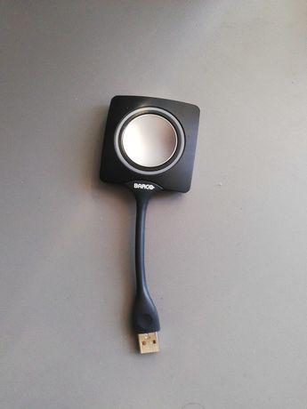 BARCO CLIKSHARE беспроводной передачик для подключения презентациий