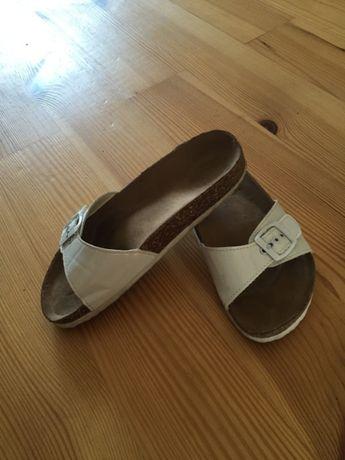 шлепанцы босоножки ортопеды сандали как Preppy и Pepe Jeans 35-36
