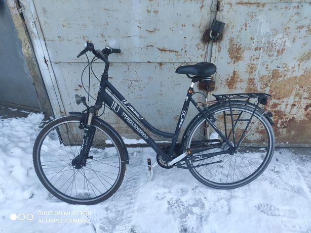 Продам велосипед TRIUMPH