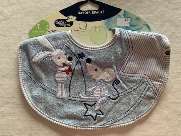 Babete para refeição Bébé Confort