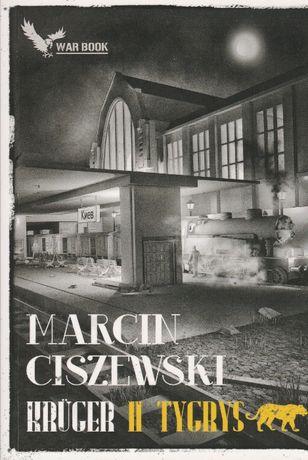 Marcin Ciszewski - Kruger Tygrys