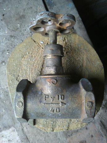 Вентиль Ру 10/40.