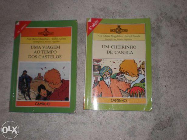 Livros História para crianças