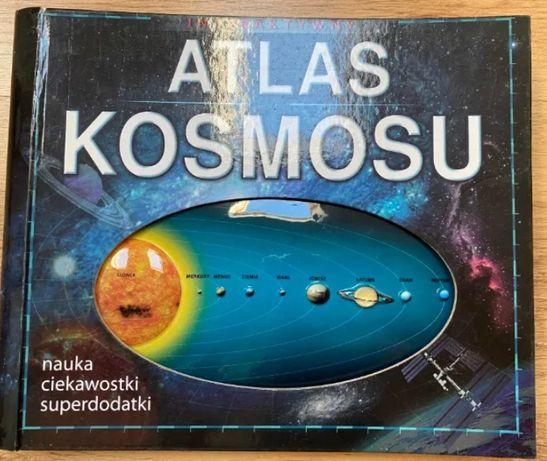 Interaktywny atlas kosmosu - Robin Scagell.