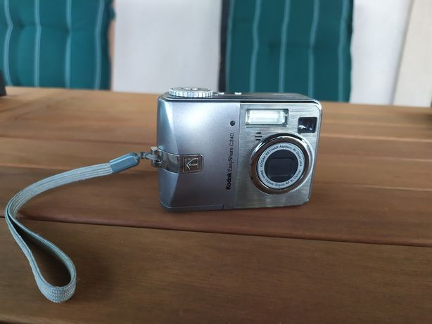 Kodak Easyshare c 340