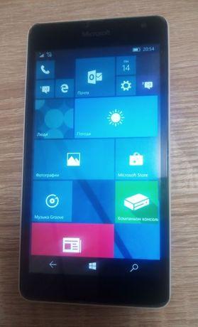 Смартфон Microsoft Lumia 535 DUAL
