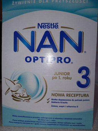 Mleko Nan Optipro 3, 400 g