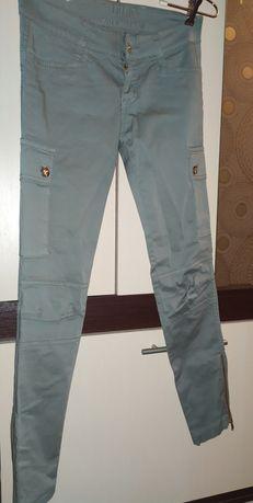 Штаны спортивные, джинсы