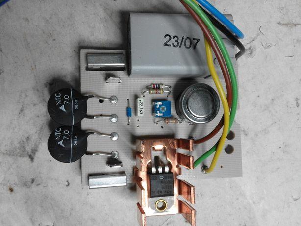 Placa eletrónica aspirador Miele S312i nova, original