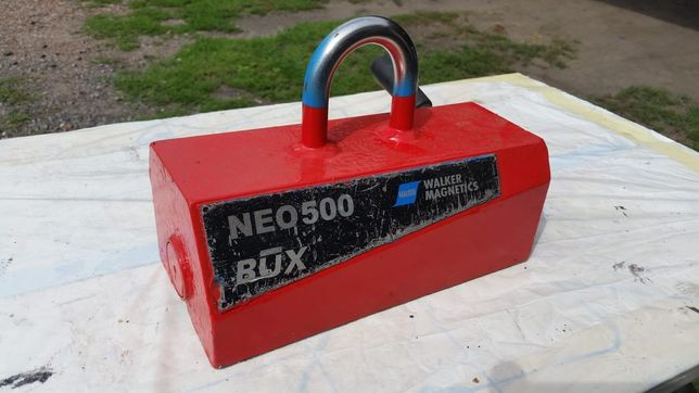 MagnesNEO 500 BUX