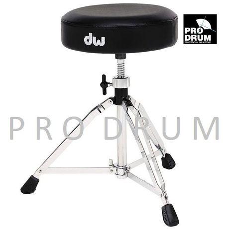DW 5100 Profesjonalny stołek do perkusji, Nowy Gwarancja