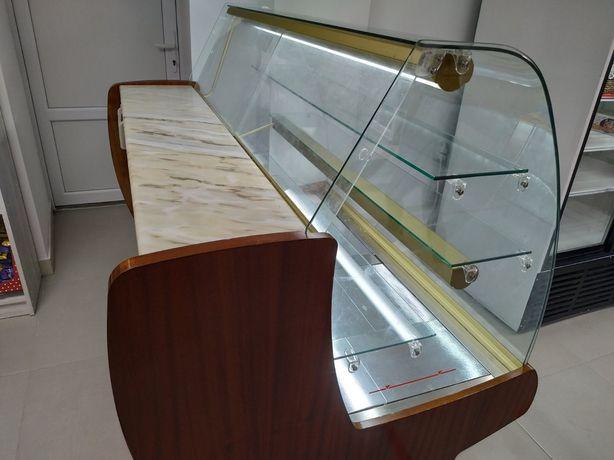 Холодильна вітрина  Jordao Fundador I 2P