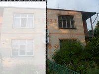 Продаеться половина двохквартирного будинку в с.Висоцьк