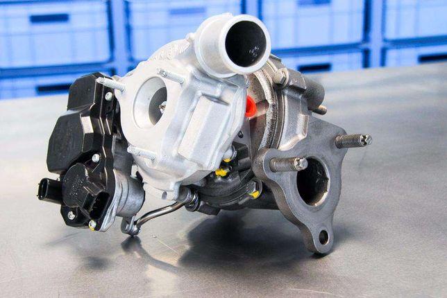 Turbo Mazda 3 5 6 2.0 Citd 143km Vj36Turbo