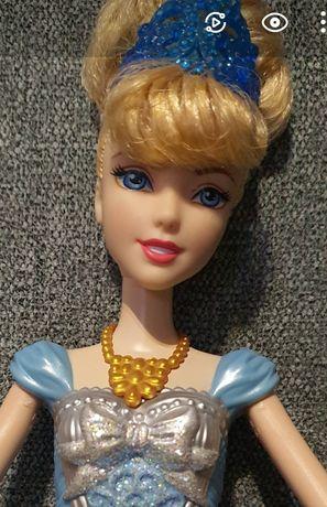 Barbie kopciuszek