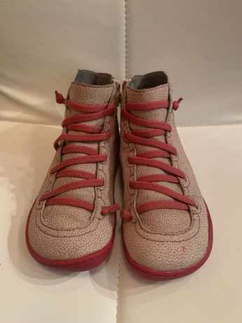 Б/у демисезонные ботинки Camper размер 31