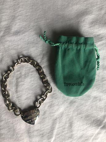 Tiffany&Co. Bransoletka